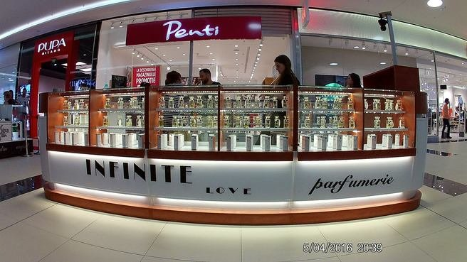 Image result for infinite love parfum