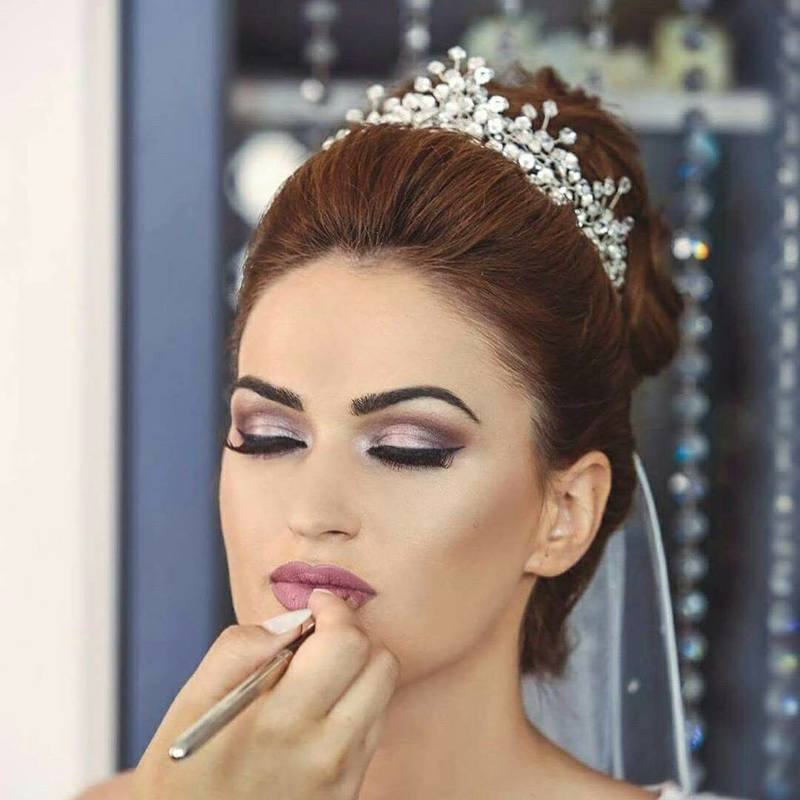 Make Up Profesional By Rossane Rossane Bucuresti Anuntulro Xgbp2w