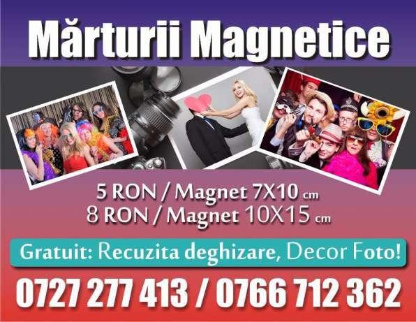 Marturii Magnetice Nunta Botez Anuntulro