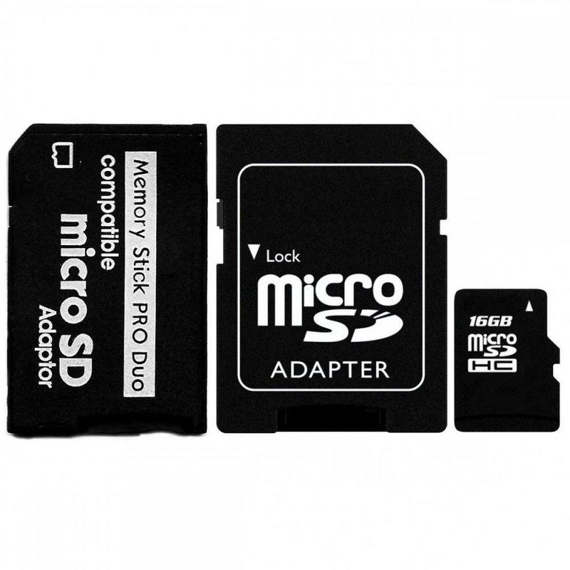 card de memorie 16 gb