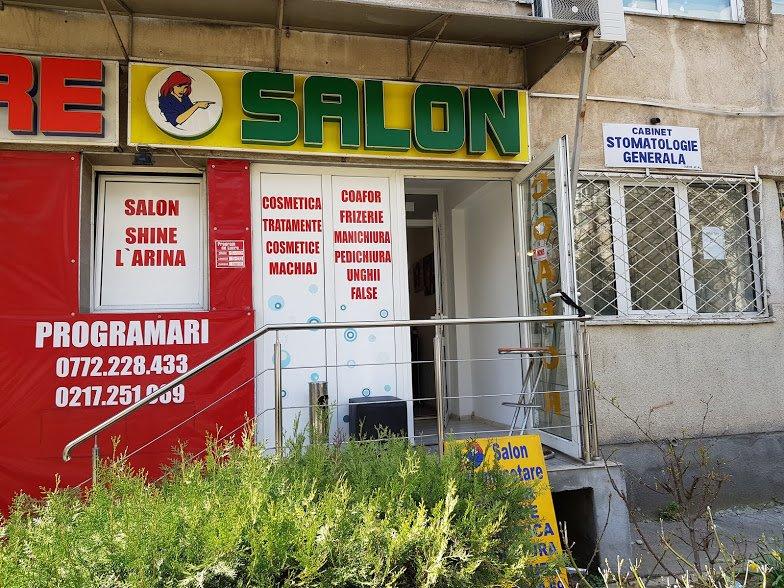 Salon Drumul Taberei Salon Infrumusetare Drumul Anuntulro