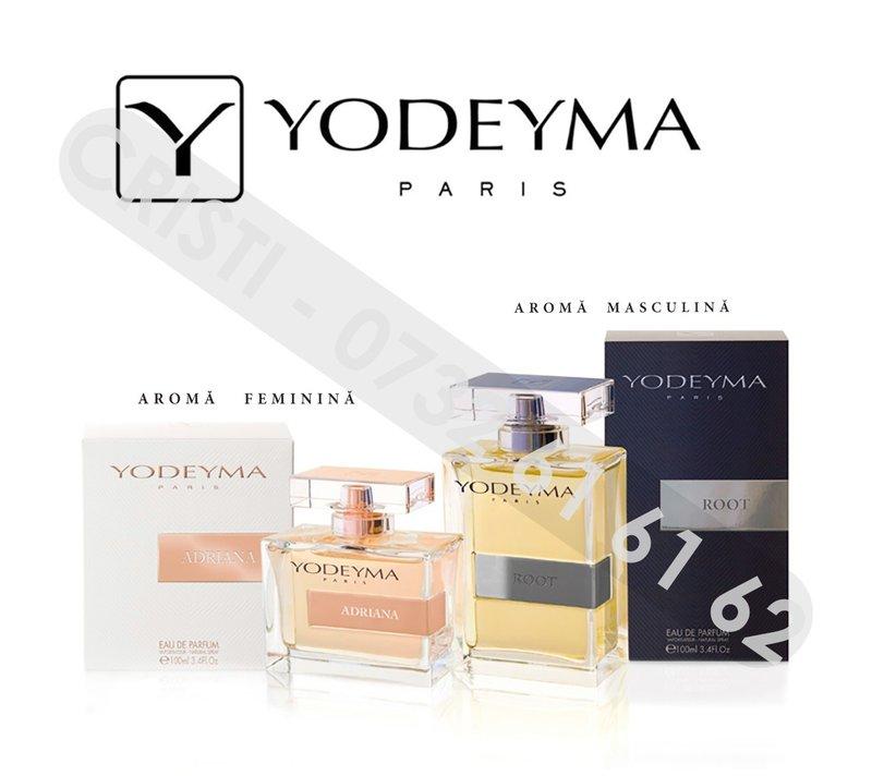 Parfumuri Yodeyma Paris Pret 100 Ml100 Ron 15 Anuntulro B9omwr