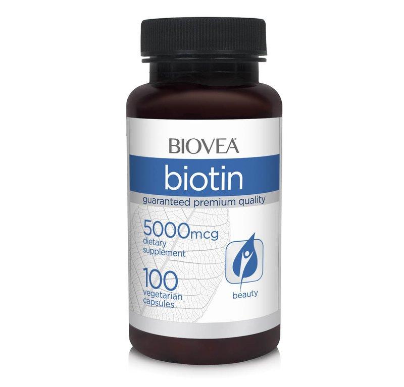 Cum folosesc biotina pentru scăderea în greutate?