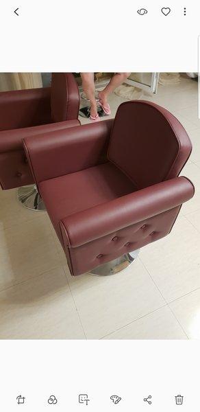 Scaune Salon Coafura.Mobilier Salon Scaune Coafor Anuntul Ro B9mv6k