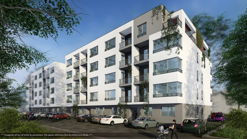Apartament 2 Camere Titan Ozana Theodor Pallady Anuntul Ro