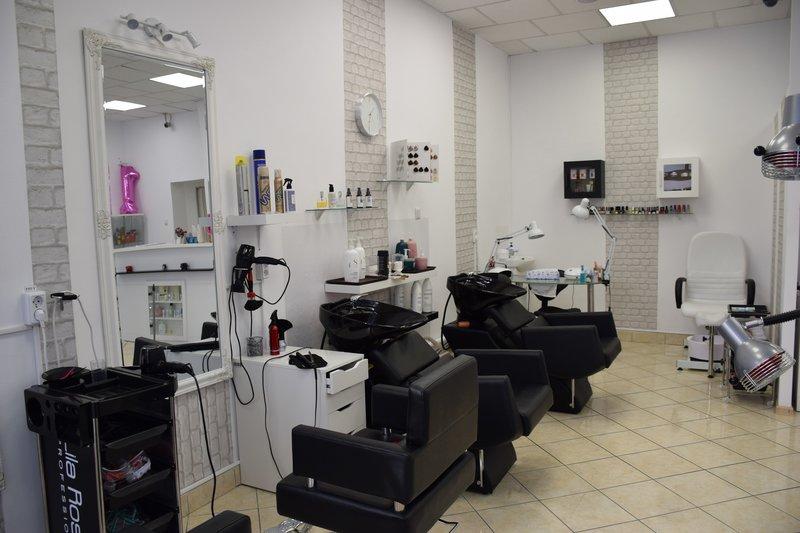 Vand Salon De Infrumusetare Sector 2 Anuntulro Eyxwvy