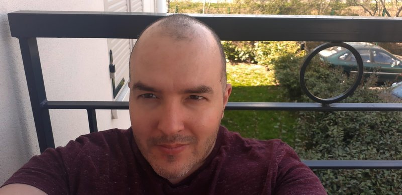 Intalnirea cu barba? ii francezi Nantes se intalnesc cu femeile